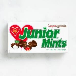 Heart Junior Mints