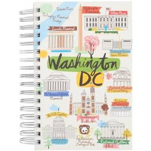 Washington DC Script...