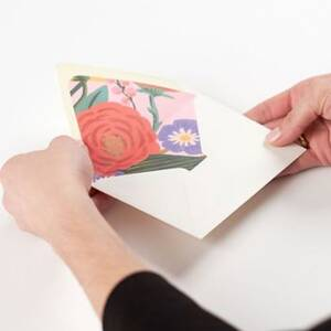 How To Make an Envelope Liner